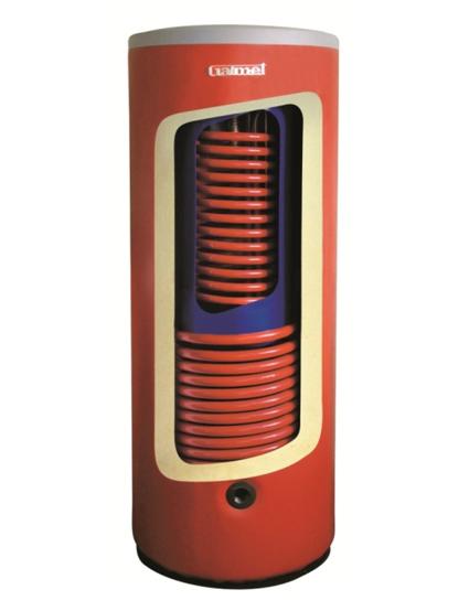 Вид терморегулятора изнутри