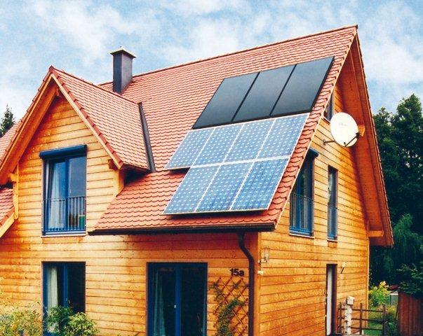 Экономичное отопление частного дома