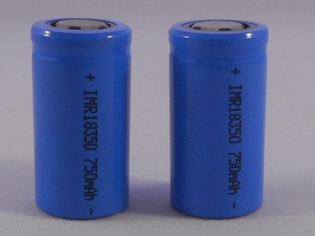 Электронный розжиг благодаря батарейкам