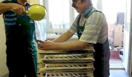 Как помыть чугунные батареи отопления