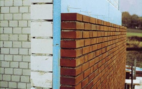 Полистирол стен